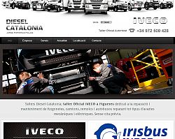 IVECO Figueres