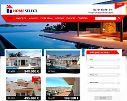 Home Select International
