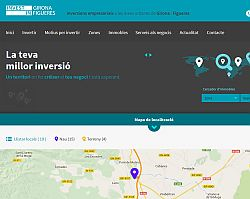 Invest In Girona & Figueres