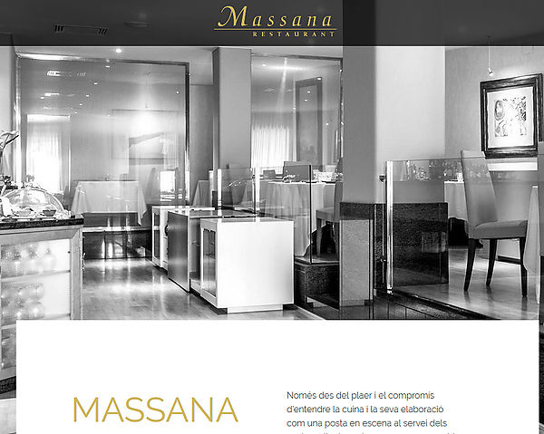 Restaurante Massana