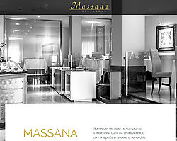Restaurant Massana